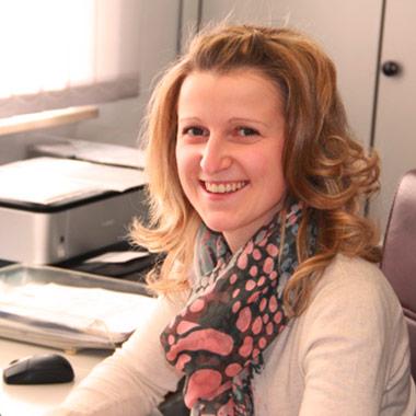 Stefanie Bleicher