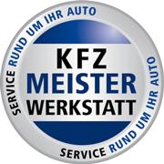 Logo Kfz-Meister